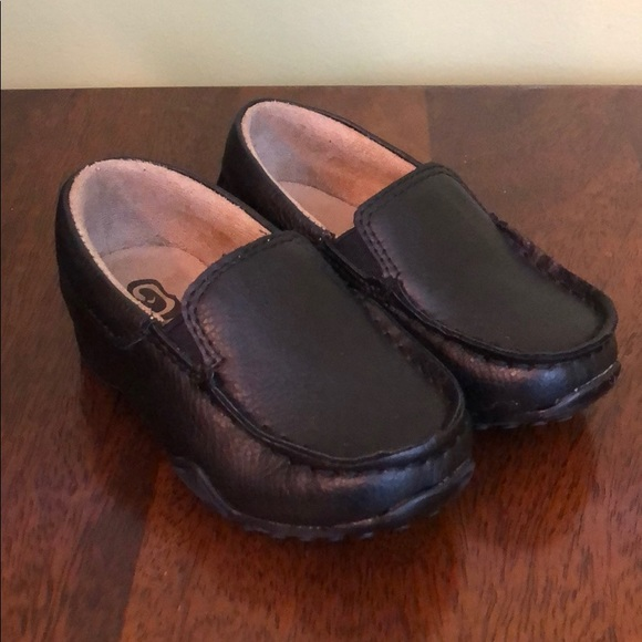 Shoes   Baby Boy Black Loafers   Poshmark